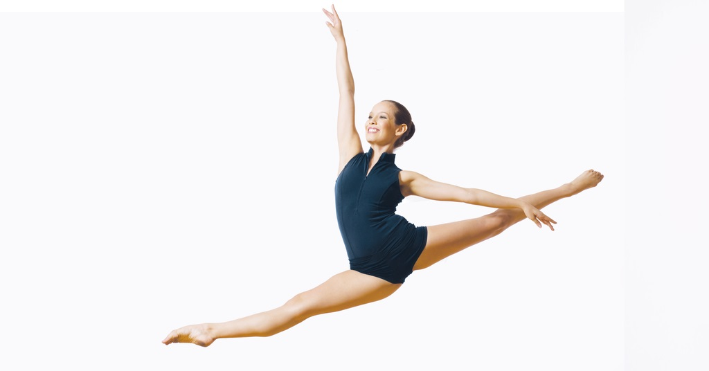 Joffrey Ballet School Scholarship. Photo by Lois Greenfield.