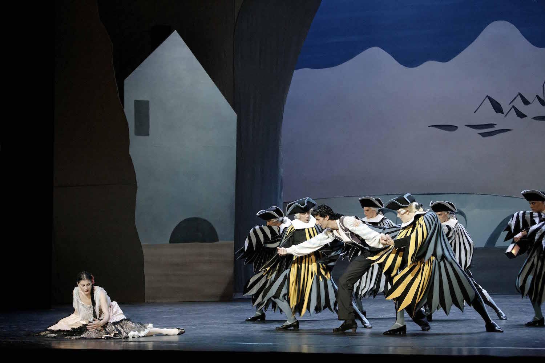 Ballets Russes