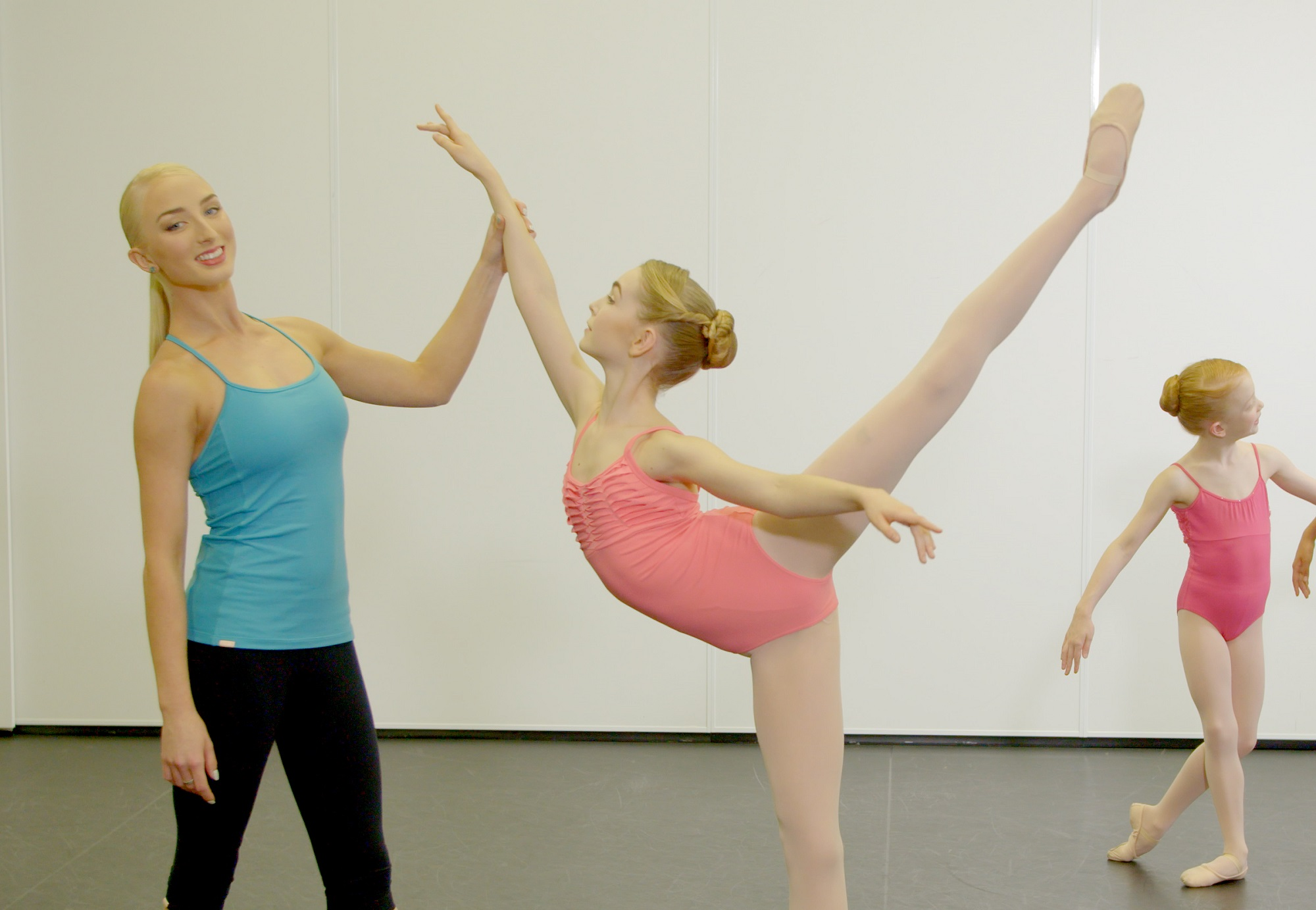 dean howard sexy Dancer