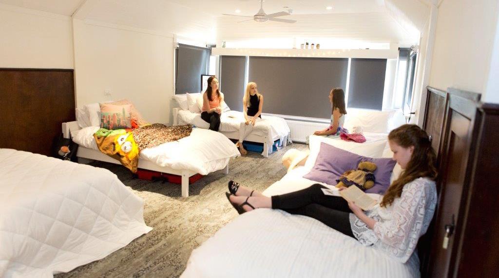 Marilyn House the australian ballet school's marilyn rowe house