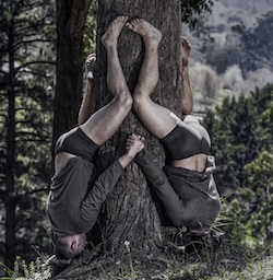Australian Dance Theatre's 'The Beginning of Nature'. Photo by Chris Herzfeld-Camlight Productions.
