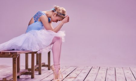 Mental illness in dancers
