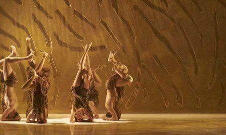 Bangarra Dance Theatre