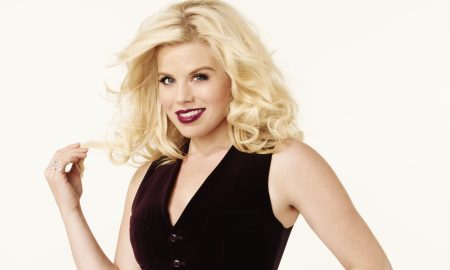 Megan Hilty Australian Tour
