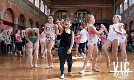 Victorian Dance Festival