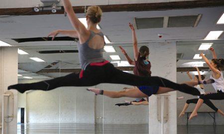Dance centre Australia