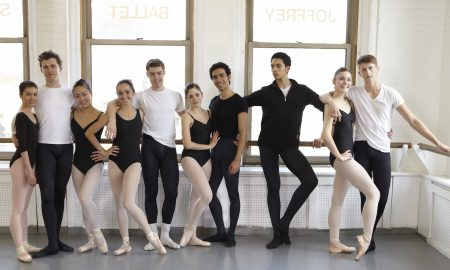 Ballet Auditions in Australia and New Zealand