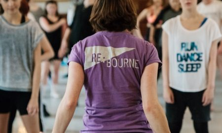 Matthew Bourne Auditions