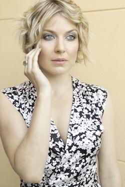 Sarah Boulter. Photo courtesy of Boulter.