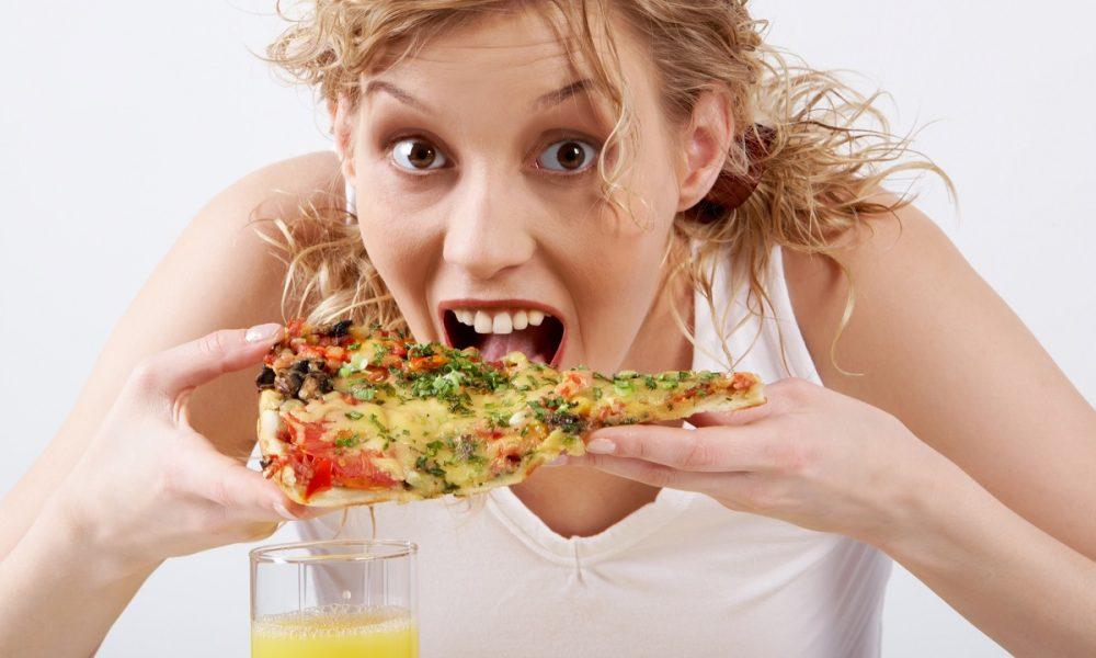 dancers diet