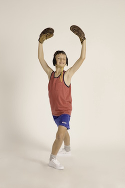 'Billy Elliot'. Photo by Auckland Theatre Company.