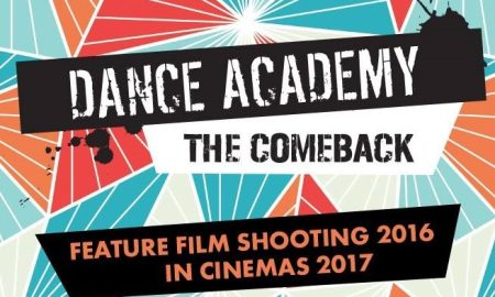 Dance Academy Movie