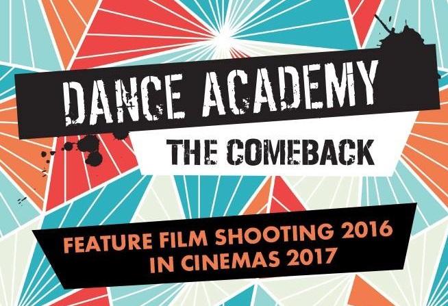 Dance Academy Movie