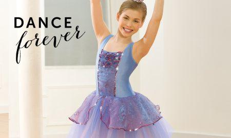 Dance costumes Australia - Dance Forever
