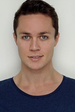 Daniel Downing