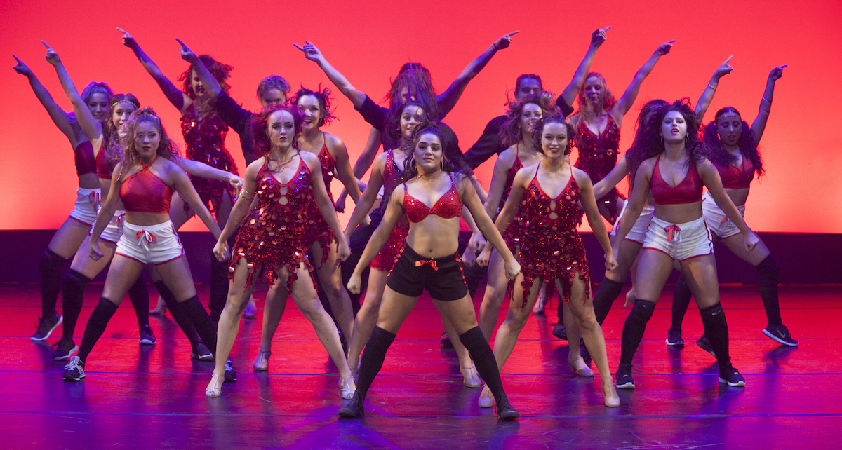 10 Steps To Ace Your Full Time Dance Audition
