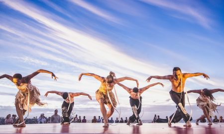 Ausdance WA hosts 2016 Australian Dance Awards