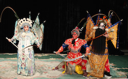 The China National Peking Opera Company