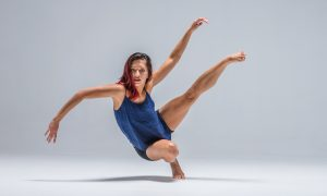NZSD student Tiana Lung. Photo by Stephen A'Court.