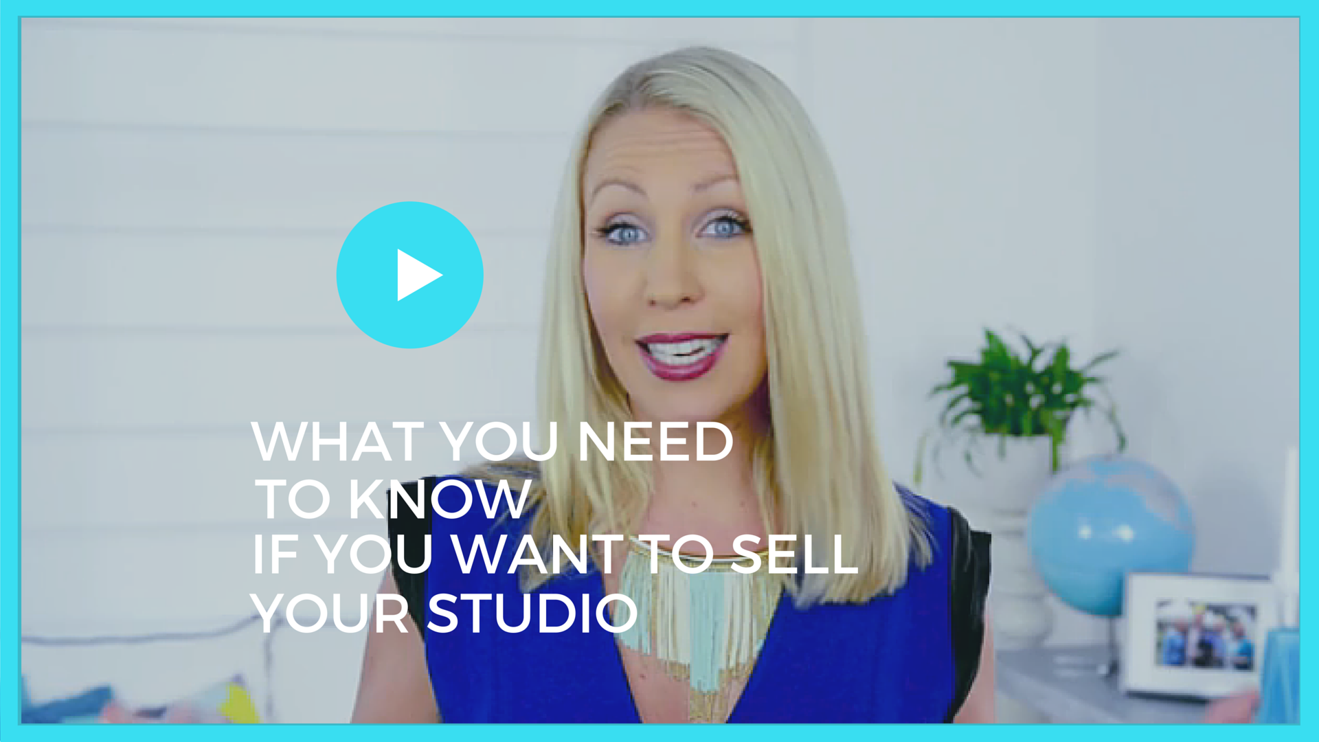 Tips to sell your dance studio