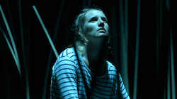 Ashley Dyer's 'Tremor'. Photo by Miklos Janek.