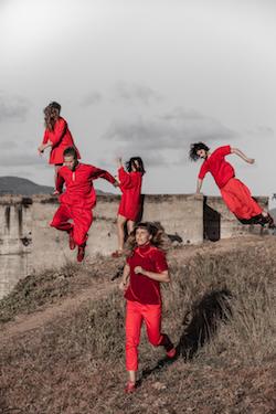 Australian contemporary dance company