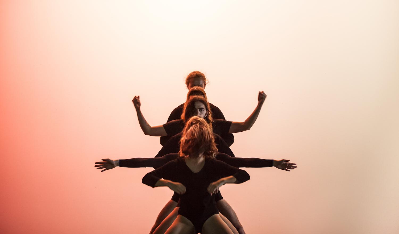 Australian contemporary dance