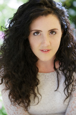 Baylie Carson. Photo courtesy of Carson.