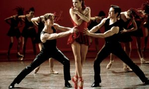 Center Stage dance movie