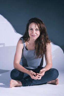 Nicola Gunn. Photo by Sarah Walker.