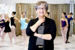 Royal Academy of Dance Artistic Director