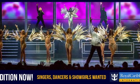Royal Caribbean Cruise Auditions