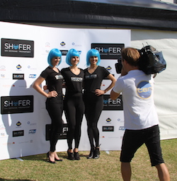 Shofer Perth Launch. Photo by Charisse Parnell.