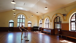 The Melbourne Institute of Dance. Photo by Stephen Agisilaou.