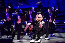 Tokyo DisneySea. Photo courtesy of Scott Lazarevich.