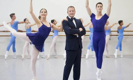 Chairman of The Australian Ballet School