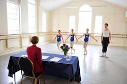 Photo: Royal Academy of Dance.