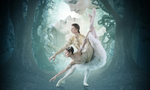 The Royal Ballet in cinemas