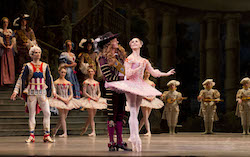 The Royal Ballet presents Sleeping Beauty