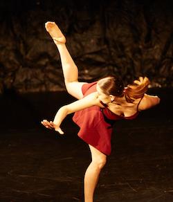 Adelaide Fringe Dance Show