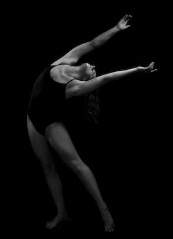 Catrina Ralph. Photo by Frank Farrugia.