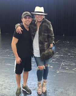 Mia Michaels. Photo courtesy of Michaels.
