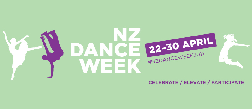 New Zealand Dance Week 2017