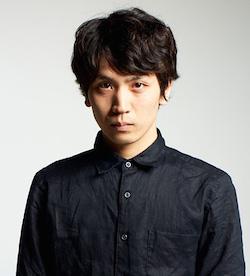Suguru Yamamoto. Photo courtesy of Yamamoto.