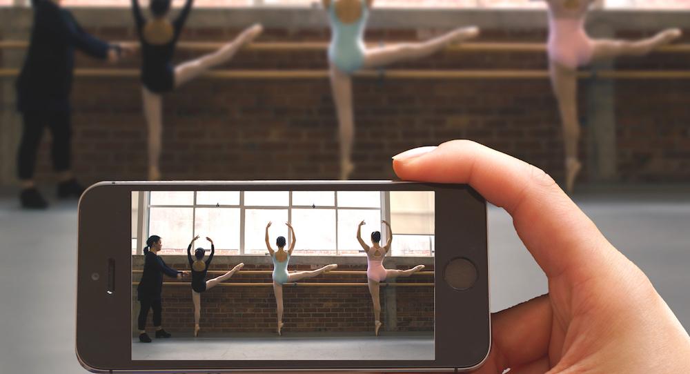 Movitae online dance platform