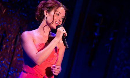 Top Broadway singer