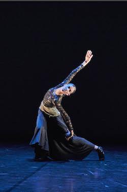 Western Australian Academy of Performing Arts dance