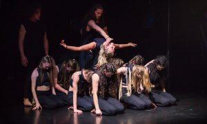 Western Australian Academy of Performing Arts