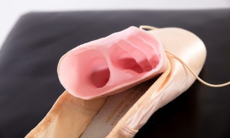 EnPointe Orthotics Pointe Inserts