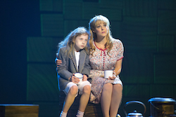 'Matilda the Musical'.